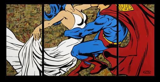 SupermanTango