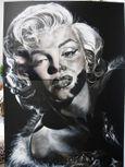 Marilynfondnoir