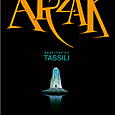 2 - Arzak, Destination Tassili : couverture
