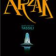 2 - Arzak, Destination Tassili : couverture