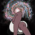 Entrevue cosmique