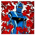 Benjamin Capdevielle : Robot Flowers