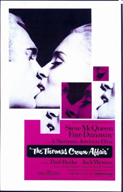 The Thomas Crown Affair (L'affaire Thomas Crown)