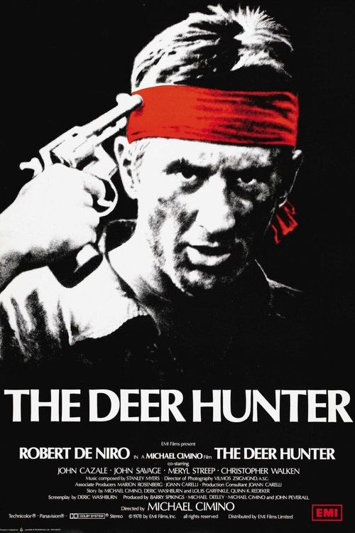 The Deer Hunter (Voyage au bout de l'enfer)