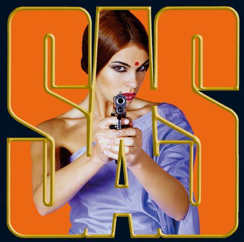 """24 - Thierry VASSEUR : SAS et """"Dangerous girls"""""""