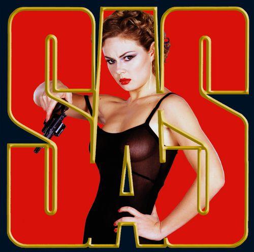 """43 - Thierry VASSEUR : SAS et """"Dangerous girls"""""""