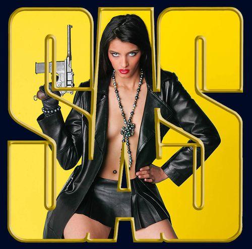 """30 - Thierry VASSEUR : SAS et """"Dangerous girls"""""""