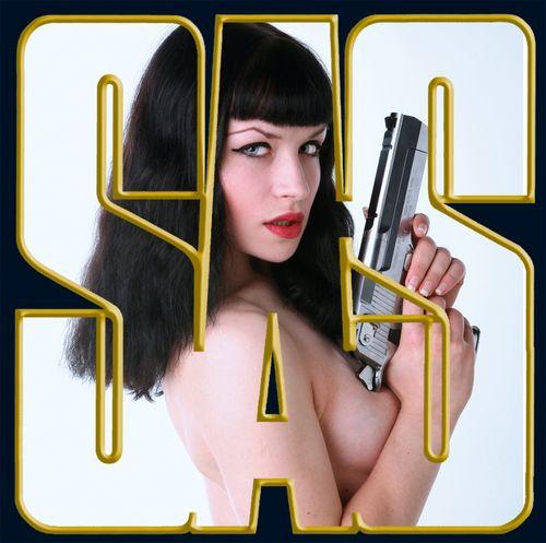"""17 - Thierry VASSEUR : SAS et """"Dangerous girls"""""""